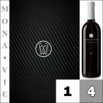 MonaVie MX™ - 1 Case / 4 Bottles