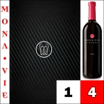 MonaVie PULSE™ - 1 Case / 4 Bottles