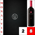 MonaVie PULSE™ - 2 Cases / 8 Bottles