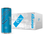 MonaVie Energy EMV Acai - 1 Case / 24 Cans