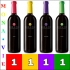 MonaVie Juice Sampler 2