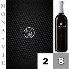 MonaVie MX™ - 2 Cases / 8 Bottles